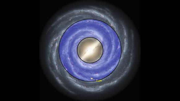Продвинутые цивилизации могут построить галактический интернет, используя прохождения планет - 2