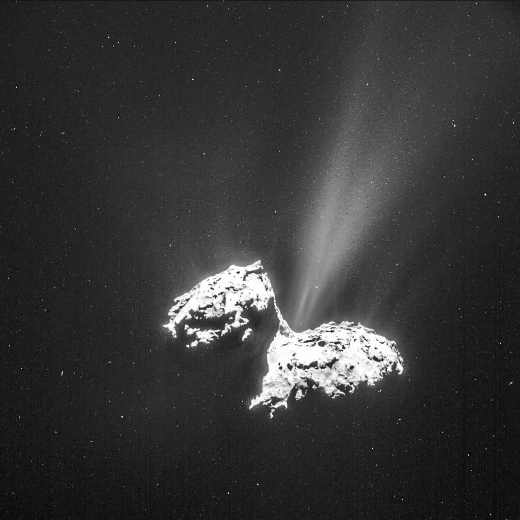 Спросите Итана: можно ли считать тёмные кометы самой опасной угрозой для Земли? - 5