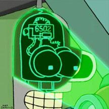 25 микрочипов, потрясших мир - 3