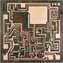 25 микрочипов, потрясших мир - 6