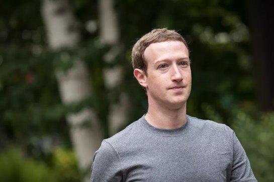 Facebook привлекает в свои ряды сотрудниц-женщин