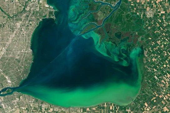 Как изменение климата повлияет на качество нашей воды
