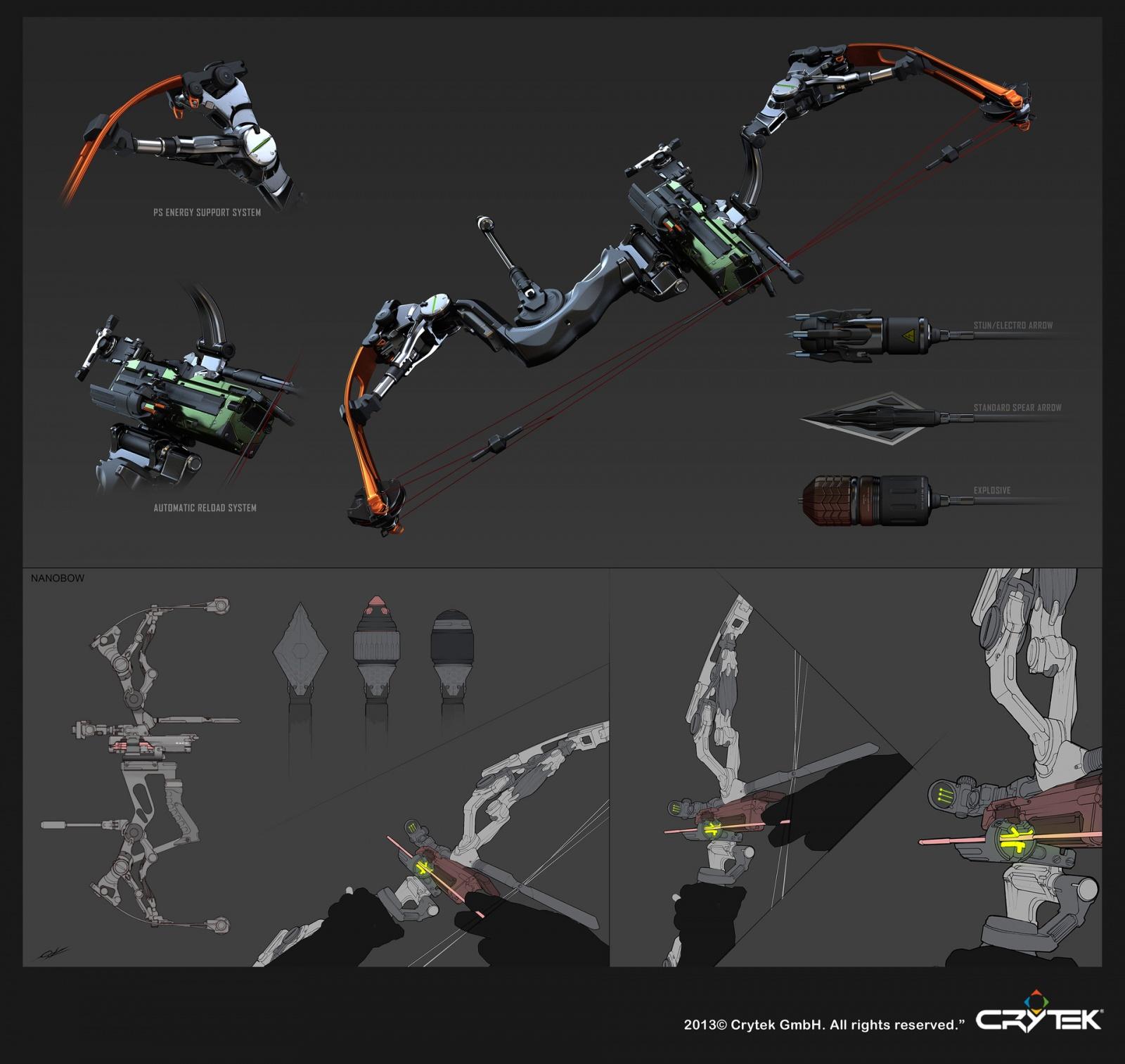 Как создавались пушки для Doom - 14