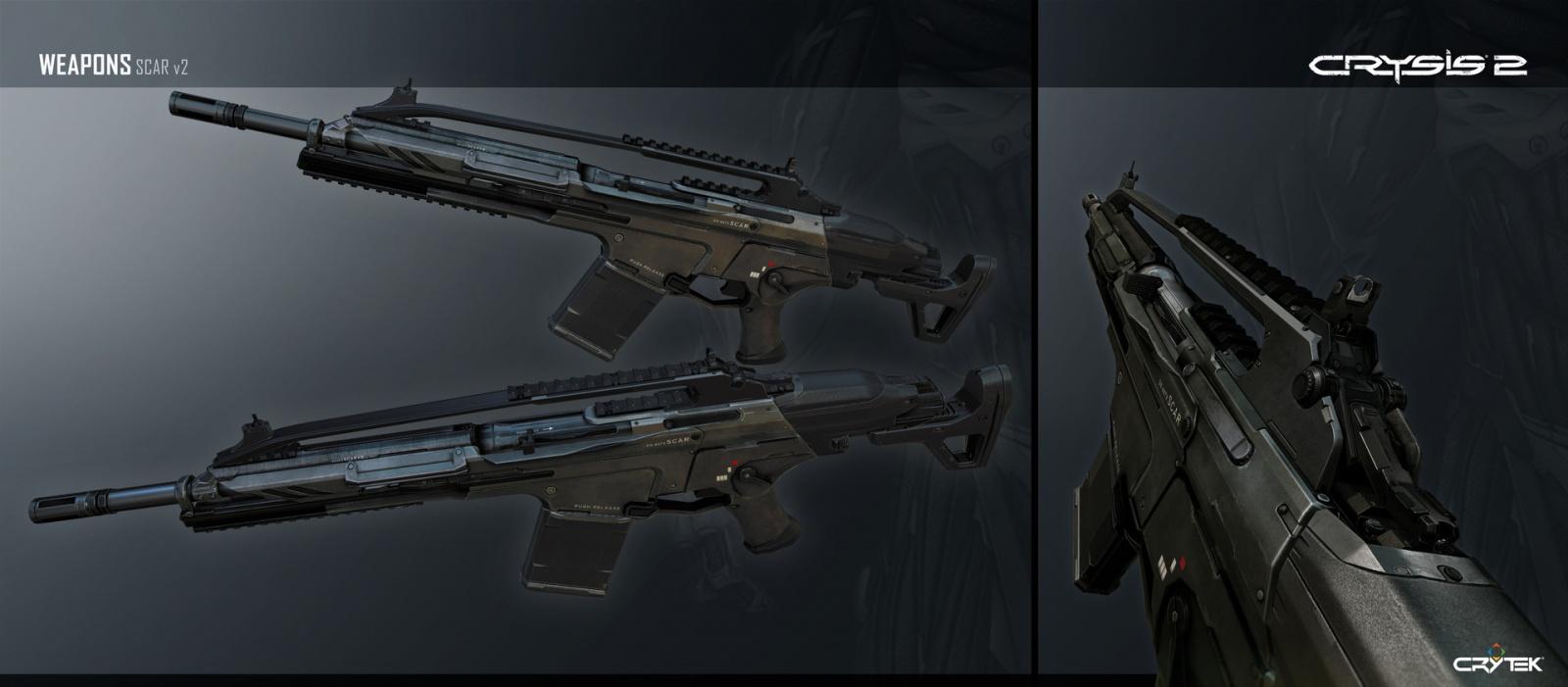 Как создавались пушки для Doom - 2