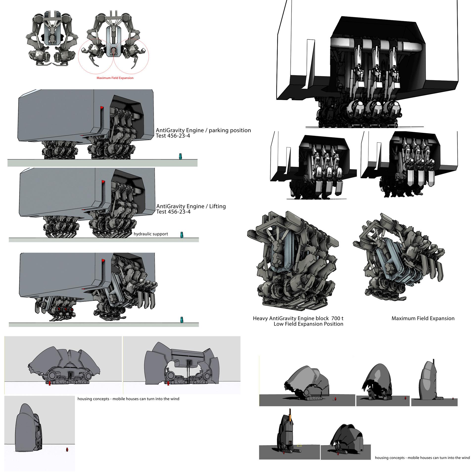 Как создавались пушки для Doom - 21