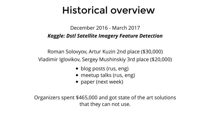Лекция Владимира Игловикова на тренировке Яндекса по машинному обучению - 1