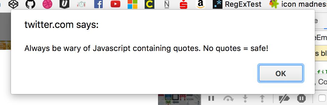 Скрытые послания в именах свойств JavaScript - 2