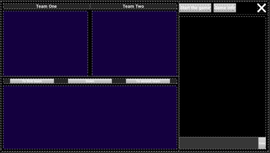 MMO с нуля. Часть 2. Наращивание функционала + алгоритм Diamond Square - 13