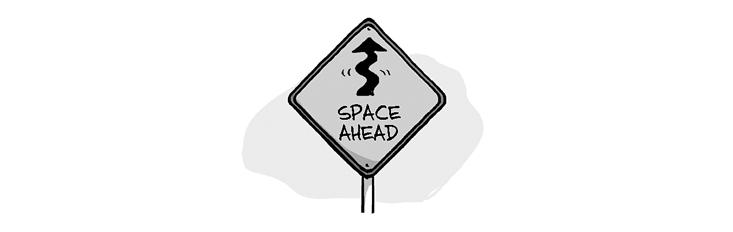 Что такое пространство? - 13