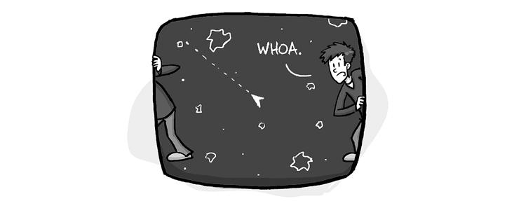 Что такое пространство? - 22