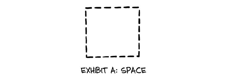 Что такое пространство? - 3