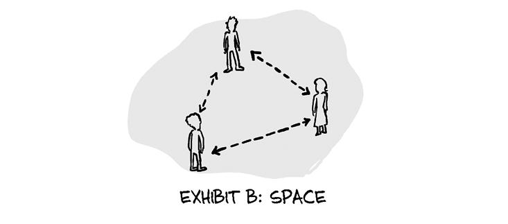 Что такое пространство? - 5