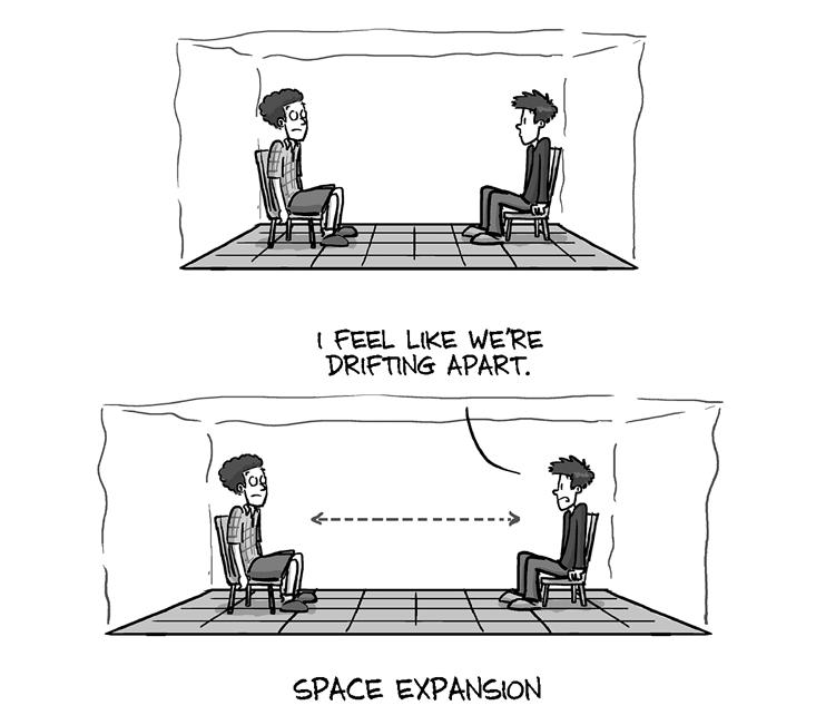 Что такое пространство? - 8