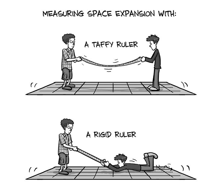 Что такое пространство? - 9