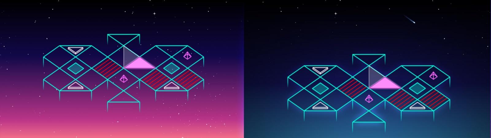 Игра-головоломка Neo Angle. Продолжение истории разработки и релиз в Appstore - 6