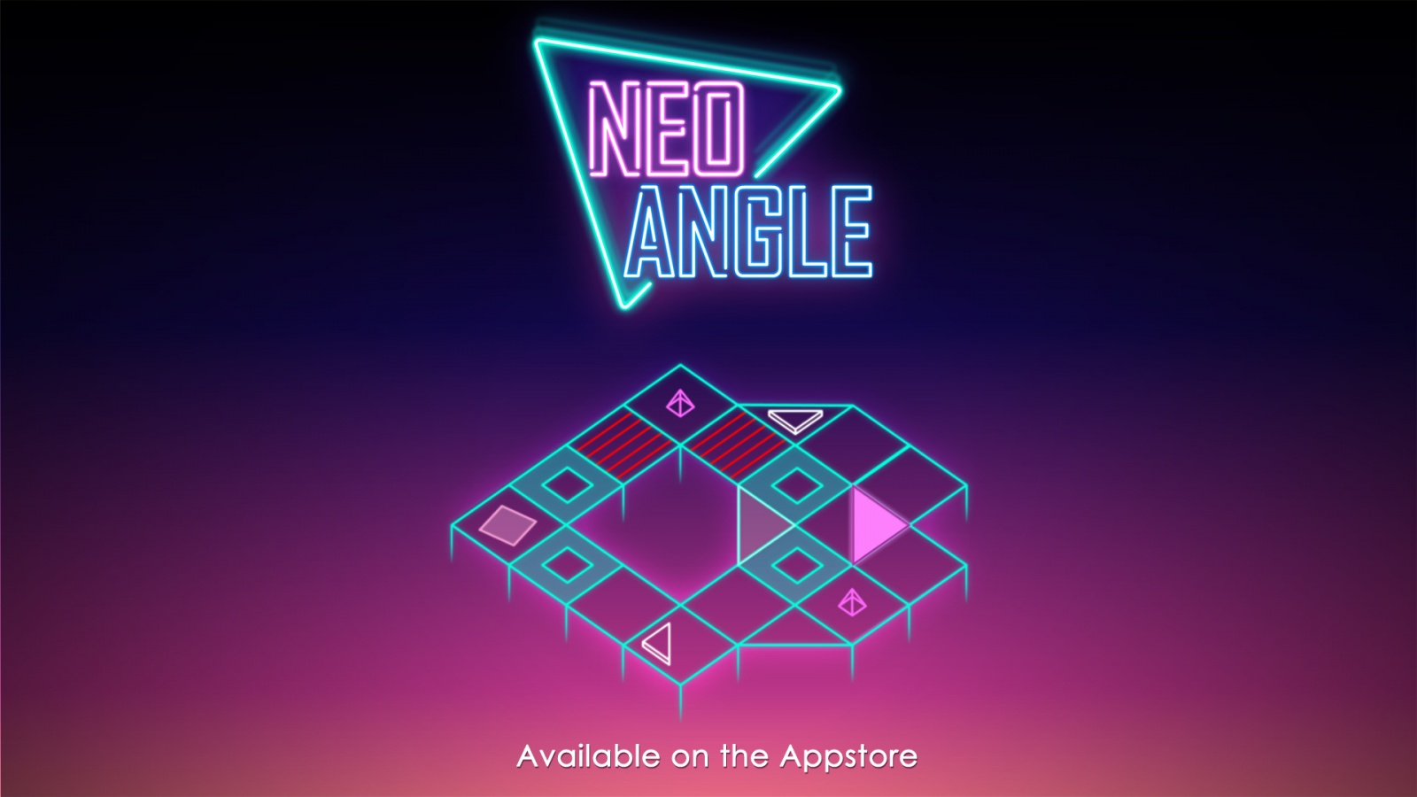 Игра-головоломка Neo Angle. Продолжение истории разработки и релиз в Appstore - 8
