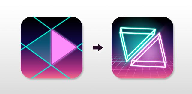 Игра-головоломка Neo Angle. Продолжение истории разработки и релиз в Appstore - 9
