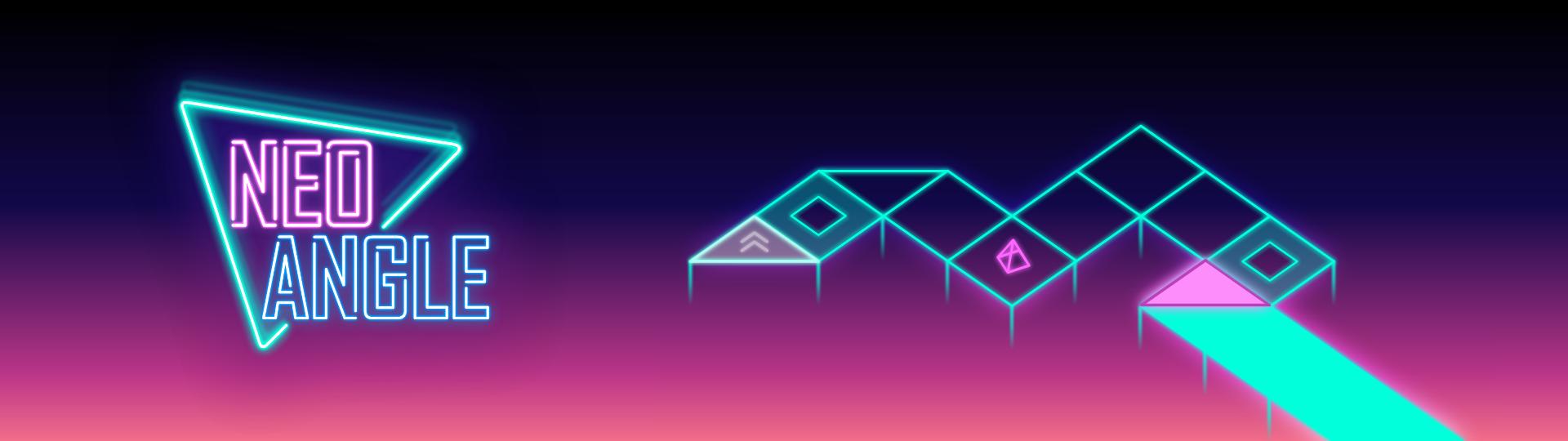 Игра-головоломка Neo Angle. Продолжение истории разработки и релиз в Appstore - 1