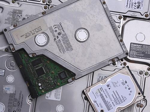 Исторические HDD - 3