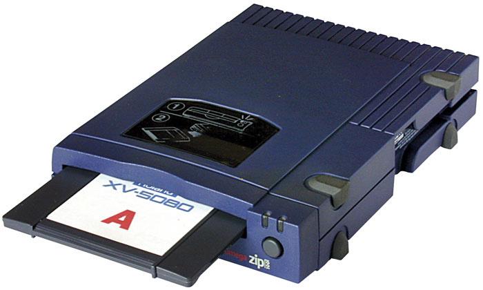 Исторические HDD - 5