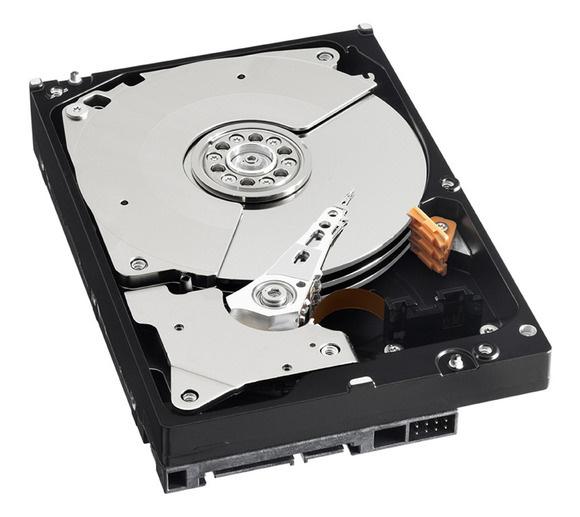 Исторические HDD - 1