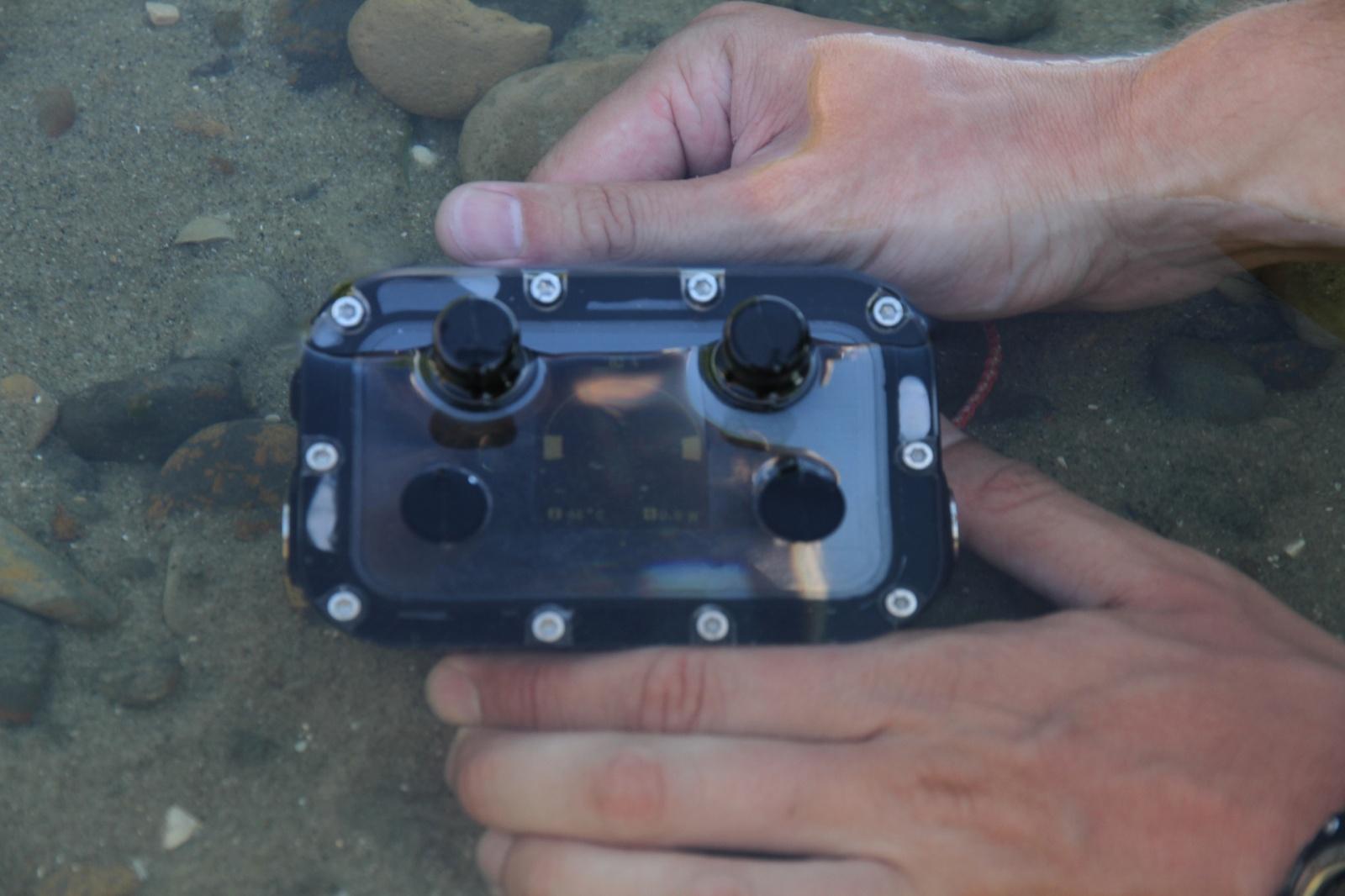 Навигация под водой: пеленгуй — не пеленгуй, обречен ты на успех - 5