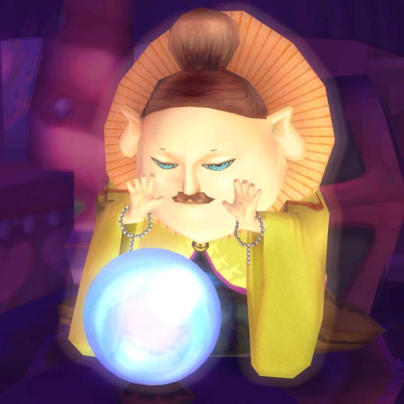 Убершейдеры в эмуляторе GameCube-Wii: восхитительное решение нерешаемой проблемы - 4