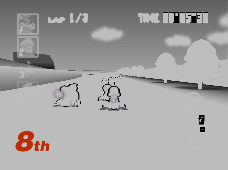 Убершейдеры в эмуляторе GameCube-Wii: восхитительное решение нерешаемой проблемы - 8