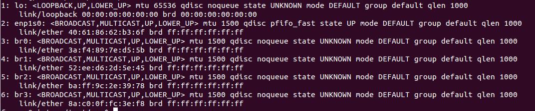 Виртуальная сетевая среда для тестирования сетевых протоколов. Используем QEMU+YOCTO+TAP - 4