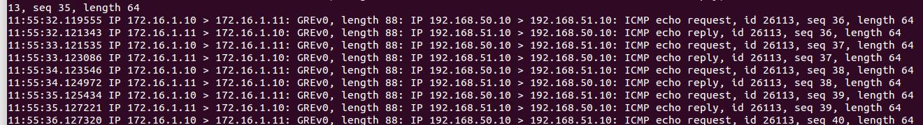 Виртуальная сетевая среда для тестирования сетевых протоколов. Используем QEMU+YOCTO+TAP - 9