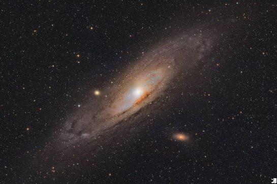За космическим пространством можно будет наблюдать в прямом эфире