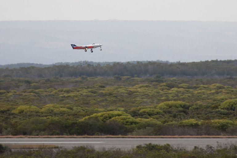 54% пассажиров откажутся лететь на самолёте без человека за штурвалом - 2