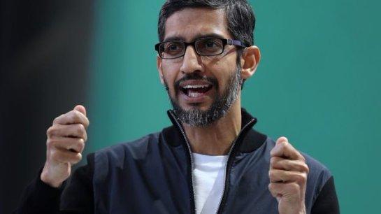 Google наказала своего сотрудника за «необдуманное» письмо