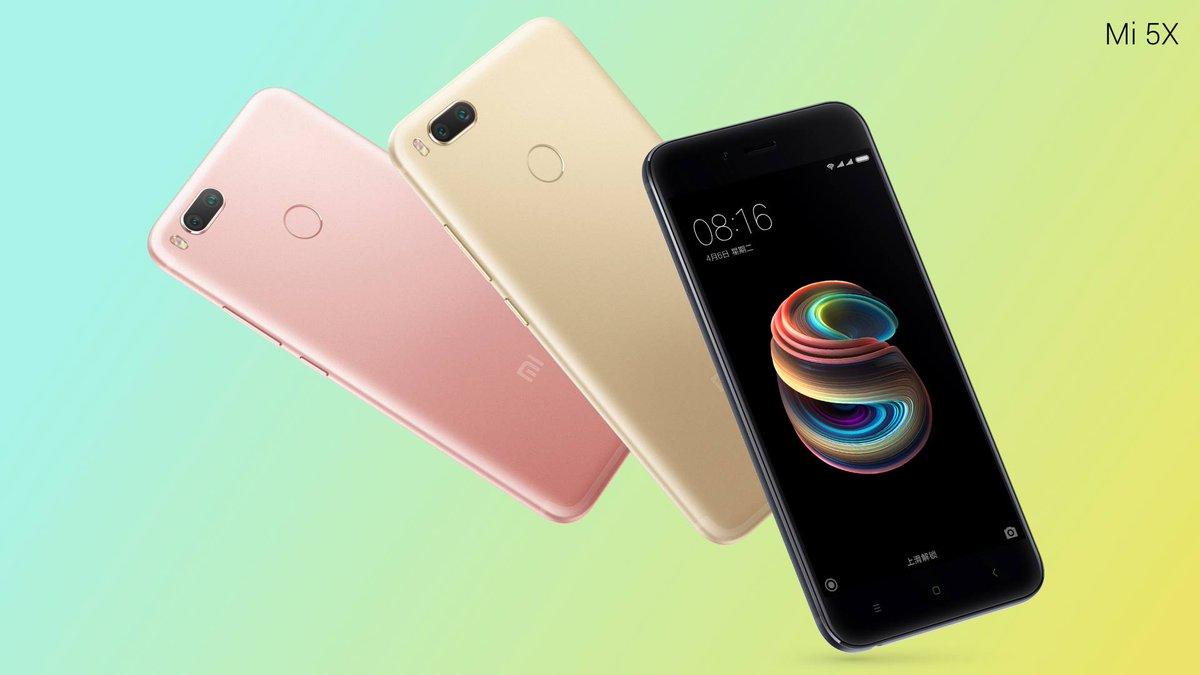 Xiaomi Mi 5X: смартфон с флагманскими замашками - 10