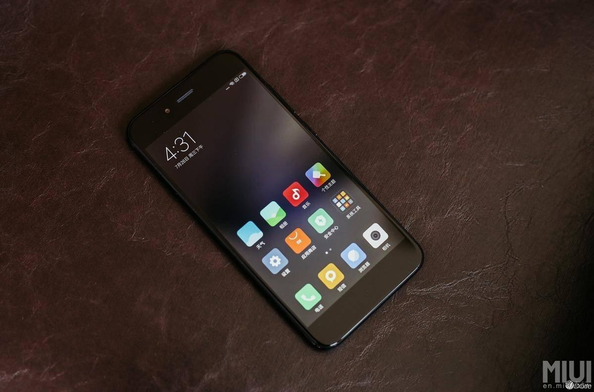 Xiaomi Mi 5X: смартфон с флагманскими замашками - 11
