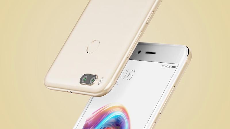 Xiaomi Mi 5X: смартфон с флагманскими замашками - 5