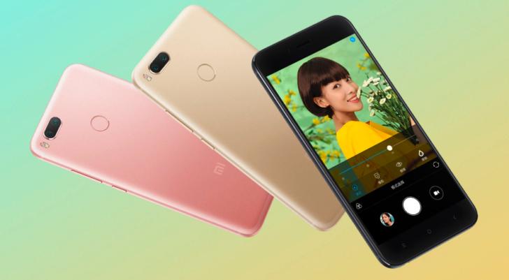 Xiaomi Mi 5X: смартфон с флагманскими замашками - 6