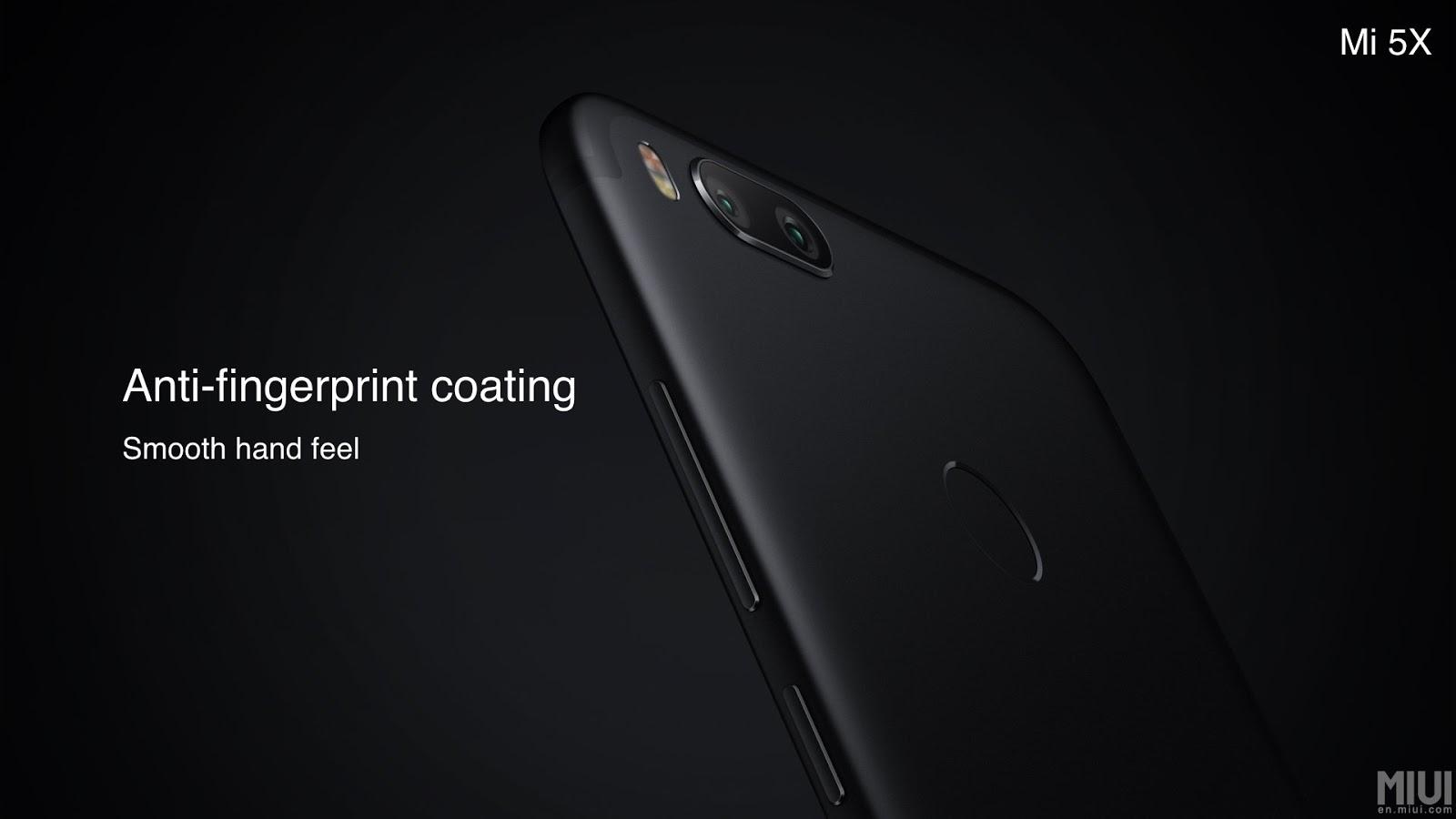 Xiaomi Mi 5X: смартфон с флагманскими замашками - 8
