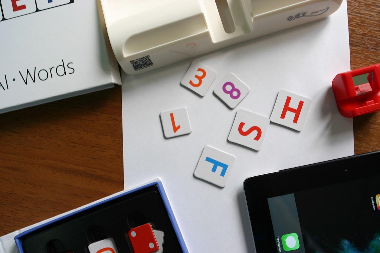 Английский для дошкольников, или интерактивная игрушка Magic Box - 15