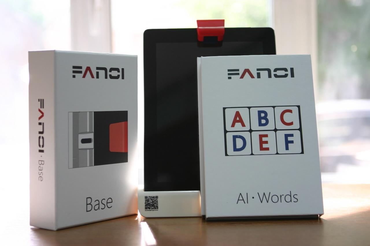 Английский для дошкольников, или интерактивная игрушка Magic Box - 1