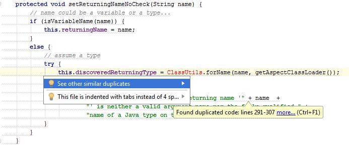 Атака клонов. Как бороться с дублированием кода? - 3