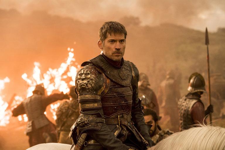 Похитители новых серий «Игры престолов» потребовали выкуп у телеканала НВО - 1