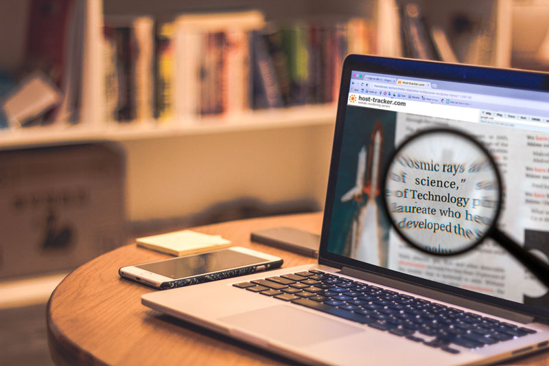 Проверка вашего сайта на целостность контента: видит ли клиент то, что должен? - 1