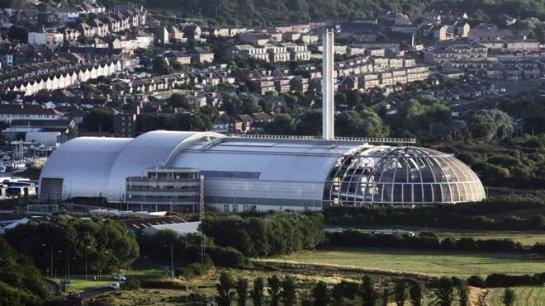В Британии бум в строительстве мусоросжигательных заводов