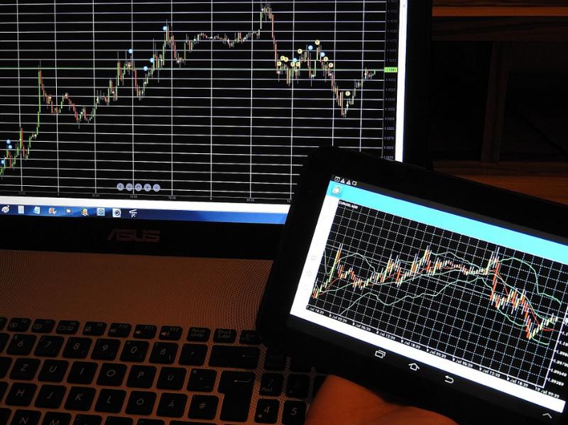 Игра с номерами: как алгоритмическая торговля изменит сферу финансов - 1