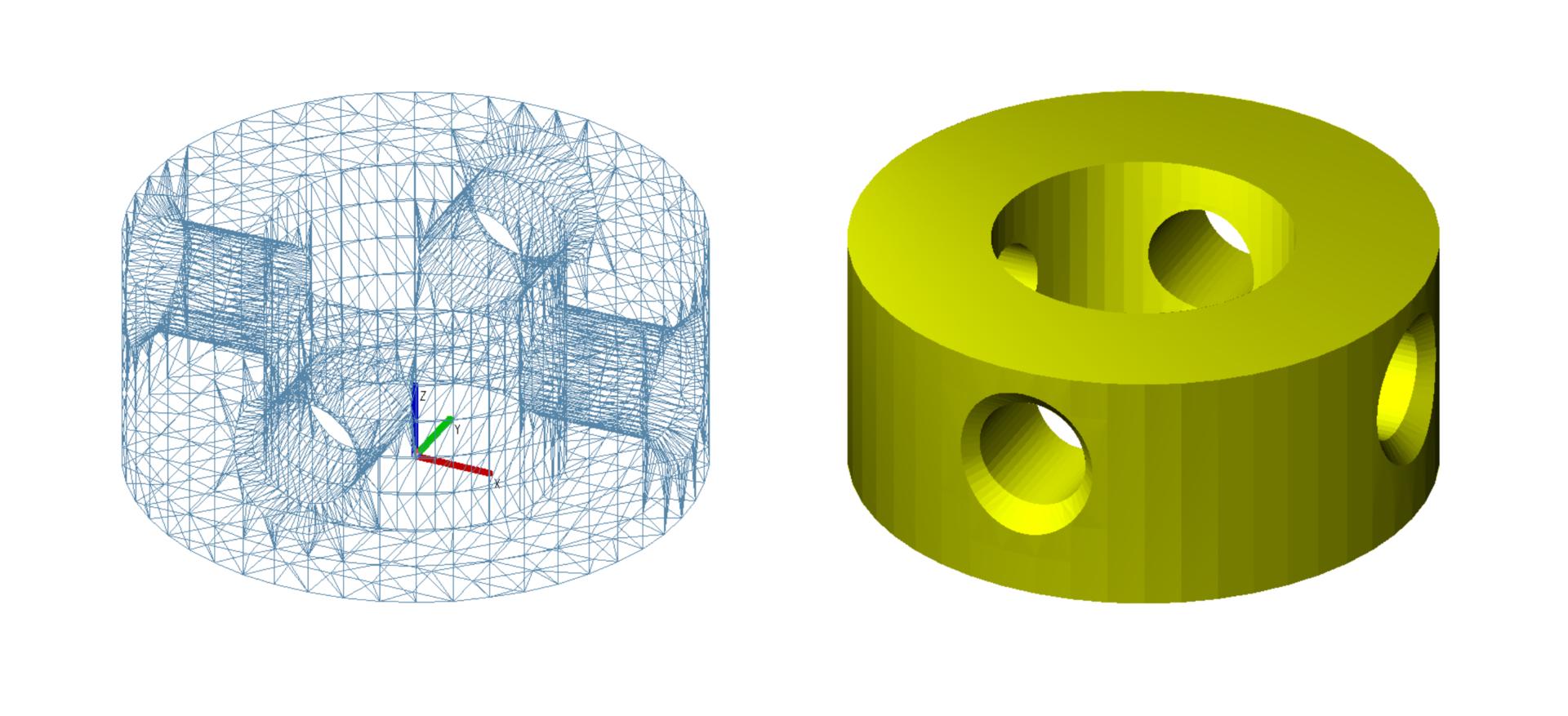 Как математическая библиотека КОМПАС-3D превратилась в C3D Toolkit для разработчиков САПР → часть 1 - 5