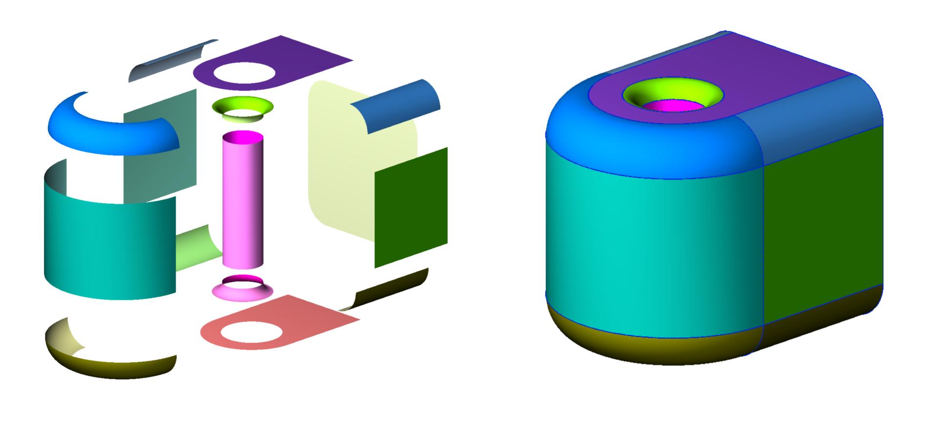 Как математическая библиотека КОМПАС-3D превратилась в C3D Toolkit для разработчиков САПР → часть 1 - 6