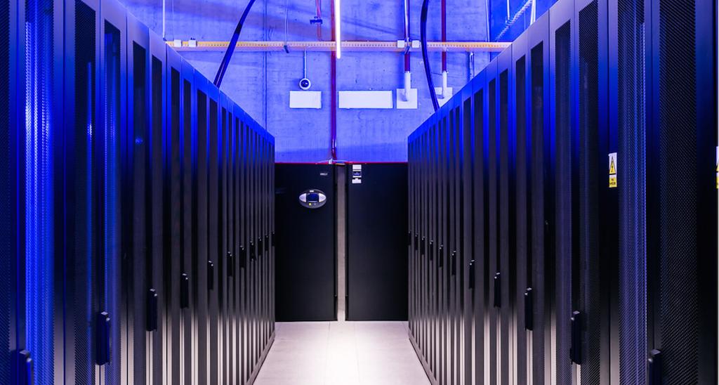 На страже порядка: Data Center 2 компании Beyond.pl - 16