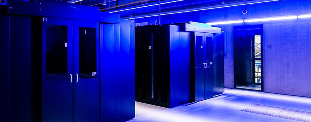 На страже порядка: Data Center 2 компании Beyond.pl - 17