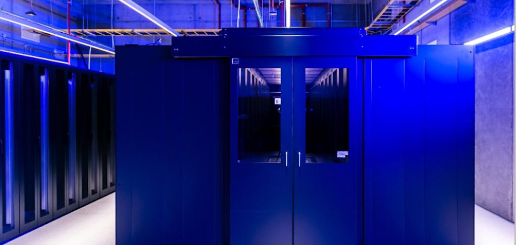 На страже порядка: Data Center 2 компании Beyond.pl - 18
